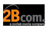 Logo 2bcom