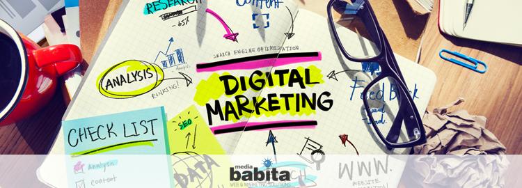 icona post digital marketing cos'è