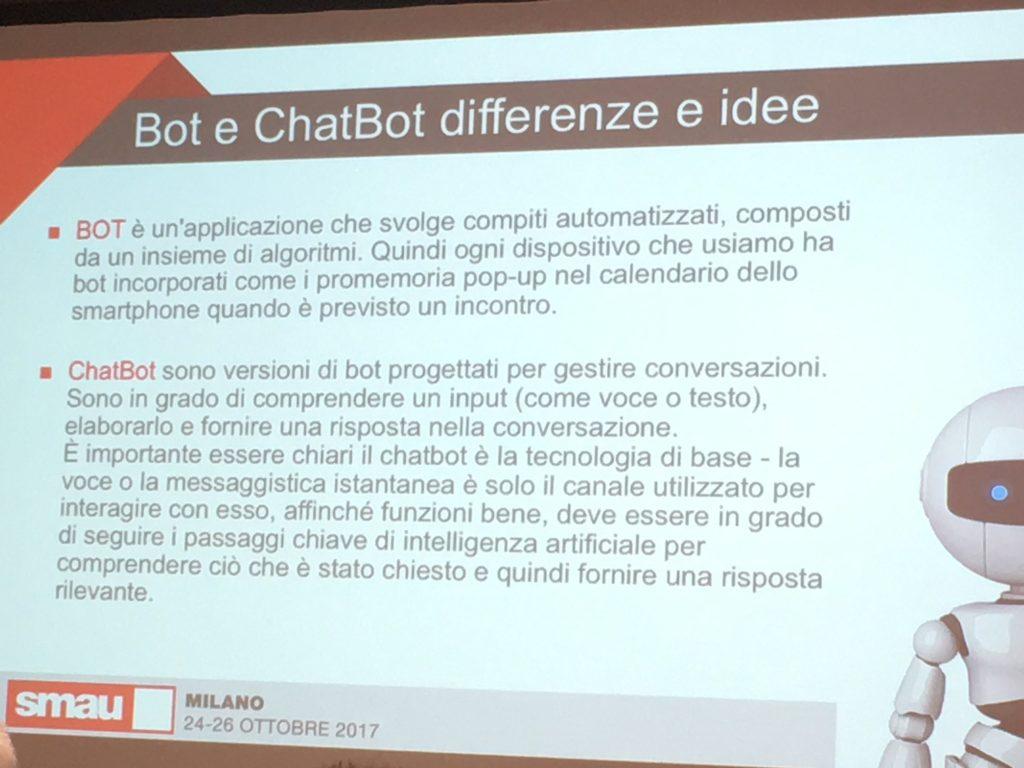 Foto Slide Chatbot