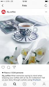 img Illy caffè