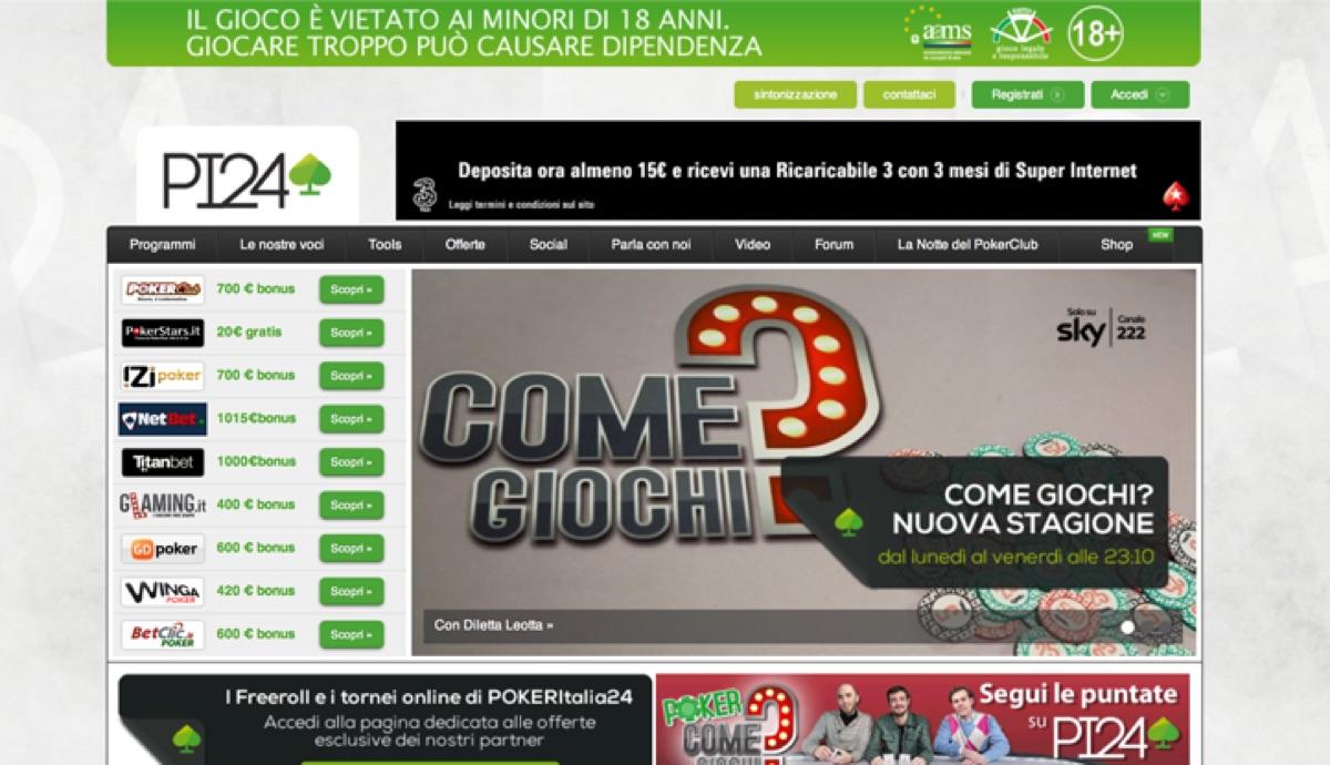 PokerItalia24