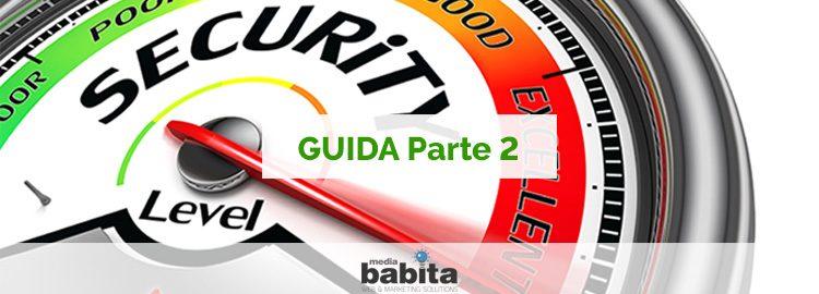 img articolo Guida Sicurezza WP Parte 2