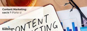 icona post content marketing cos'è