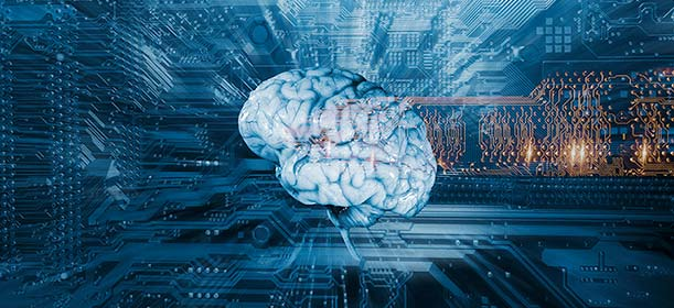 img brain AI