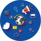 icona Digital marketing