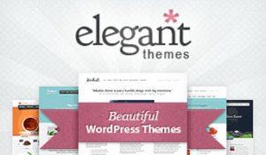 Icona di Elegant Themes