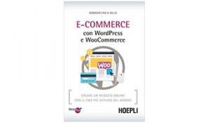E-Commerce con WordPress e Woocommerce